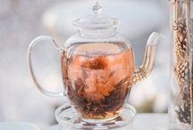 Blooming tea ☕️