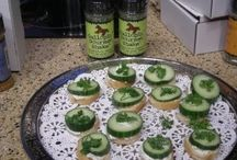 Gallopin' Gourmet Shake Recipes