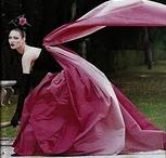 Fashion / by Tania Pimenta
