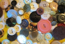 BUTTONS / by Patandray Stanphill