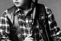 Shindong (신동) / Super Junior (슈퍼주니어)