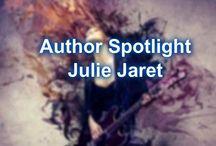 Blog Posts / Author Spotlights