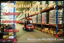 What Is Perpetual Inventory System? Definition, Advantages, Example
