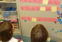 Teacher stuff! / Ideas to bring to the classroom or do with the kiddies. / by Stephanie Dewey