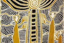 Aborigian ART