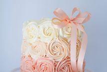 cakes *-*