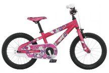 """16"""" dívčí kola"""