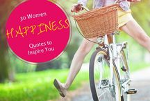 #ChoosingHappiness / Even in the midst of life's messiness #ChoosingHappiness is possible. | International Bestseller Inspiration for a Woman's Soul:Choosing Happiness features 27 women's intimate stories of transformation that will inspire you to believe in the power of possibility.