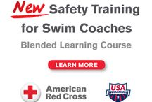 Safety Training for Swim Coaches / Red Cross Safety Training for Swim Coaches Certification classes for Los Angeles, San Diego, Orange County and surrounding Southern California residents.