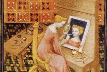Medieval Interior Spaces