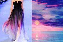 Inspire dresses