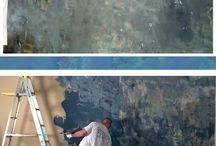 Authentic Venetian Plaster