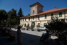 Casella, Liguria, Italy