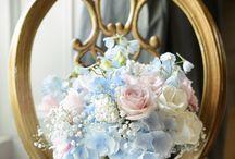 Bridal Bouquets at Dundas Castle