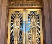 Art Deco (1925-1930's)