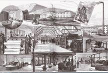 Nostalgia Industrial