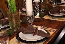Easter / Easter DIYs, Table Decor, Holiday Inspiration