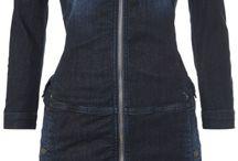 rochii jeans