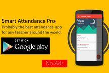 Smart Attendance Pro