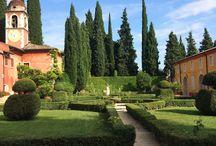 Italy-Villa Cordevigo