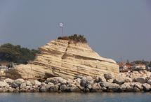 Řecko Zakynthos
