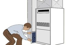 Indoor Air Quality / Clean air tips for your home. Logan A/C & Heat Services of Dayton, Columbus and Cincinnati - www.logan-inc.com
