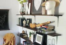 Idéer för hemmet / Interior