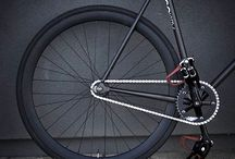 Fixies / Bikes