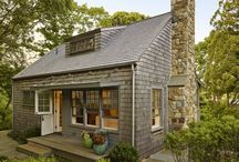 SWEET SWEET HOME / Small summer houses