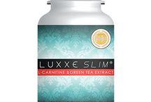 Most Effective Slimming Supplement! Luxxe Slim
