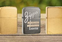Collectible Vintage Zippo Lighters / Visit GearBargain.com to get the biggest discounts on Vintage Zippo Lighters