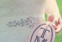 Tilly Mint Weddings - Wedding Suppliers / Great examples of Tilly Mint Weddings work.
