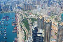 Hong Kong / Discounted flights to Hong Kong!