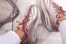 Sneakers inspirations / Lovely sneakers