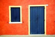 Doors & windows / by Ekta Chadha
