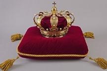 Koninklijk huis / Royalty
