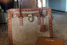 great bags & shoes