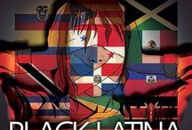 Black Latina/Latino ✊✊✊