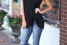 Cute outfits with jeans