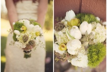 Wedding Ideas / by Allie Hayden