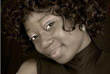 Guyanese Female Singer/Entertainer/Musician