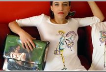 t-shirt Madamemiao
