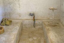 steam bathroom