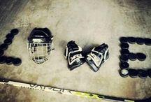 O the good Ole hockey game