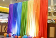 niver arco iris