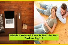 Hardwood Flooring / Explore more ideas, tips and discover thousands of images about hardwood flooring on this board. Wood floors have a special kind of splendor and gives your home a natural look. Check out more!