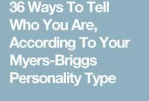 Myres-Briggs