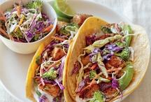 Taco's, Nacho's, Quessadila's