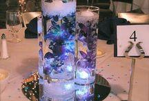 Wedding Ideas / by Lindsey Samardzija