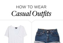 Casual style/outfits